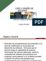 19956105 Analisis y Diseno de Sistemas