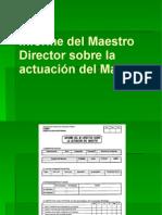 A3 M Director