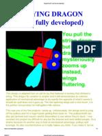 make the DRAGONFLY.pdf