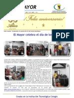 Infomayor edicion 48