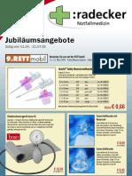 Beilage Jubilaeum Online