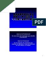 PROTEOMICA 2007(2)