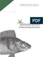 Cartilha Pesca