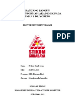 RANCANG BANGUN Sistem Informasi Akademik SMAN 1 Driyorejo 3 (1)