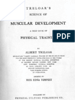 Science of Muscular Development