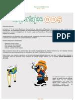 Reportajes Ambientales - ODS