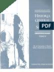 Historia General Estado Sonora TomoII