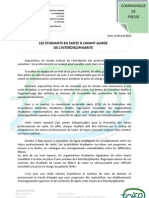 Cdp 30 avril 2013 (charte interdisciplinarité)
