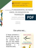 Ensino Fundamental de Nove Anos Os Desafios Da Transicao(1)