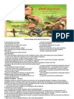 Ficha de trabajo novela María de Jorge Isaacs