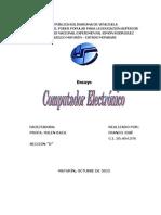 Computador Electronico