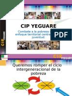 Caso  CIP Yeguare Honduras