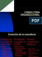 CONSULTORIA ORGANIZACIONALigh