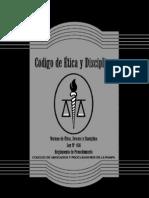 COD PCIAL DE ETICA DE ABOGADOS.pdf