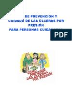 Guia Prevencion Ulceras Por Presion Vinalopsalud