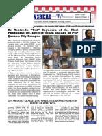 DOMT.Cs Newsletter Volume 1, Issue 2