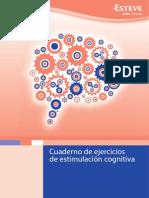 Cuaderno de ejercicios de estimulación cognitiva2