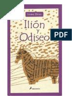Dross Imme - Ilion Y Odiseo