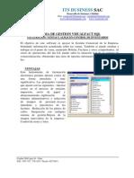 Cotizacion VisualFact_2012 SQL