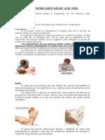 6 Acciones Para Salvar Una Vida.doc123