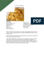 Delicioso Pastel de Pollo Cocineros Argentinos