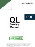 QL ServiceManual
