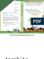 Tambien Los Demonios Creen- Timothy Williams