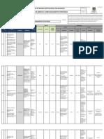 Plan Anticorrupcion Anexo 1 Mapa de Riesgos 2013 Consolidado