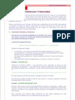 Formulas y Funciones 1