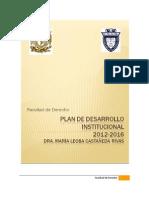 Plan de Desarrollo2012 2016