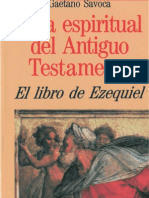 Savoca, Gaetano - El Libro de Ezequiel