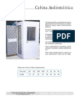 audiometrica CHILENA
