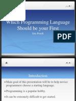 Informative Powerpoint