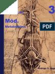 Check List - Metabolismo