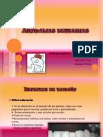 Anomalias dentarias ....patologia.pptx
