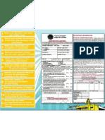 Customs Declaration Guide (Bureau of Customs -Philippines)