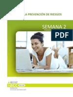 Contenido Semana 2  Gestion de la Prevencion de Riesgos.pdf
