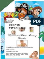 NNEE Cuento+Vivenciado[1]