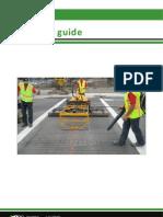 StreetPrint Training Guide 1.0
