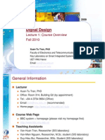 Digital Design Lec1 Introduction