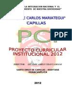 P.C.I. 2012