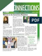 Connections April 2009 PDF