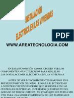 12793492 Instalacion Electrica en Las Viviendas