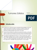 SEMINARIO TUMORES SOLIDOS