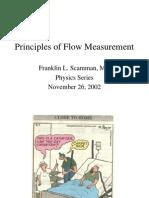 Flow Measurement.ppt