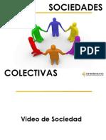 Diapositivas Exposicion Sociedades Colectivas.