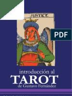 LIBRO Introduccion Al Tarot