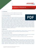 2012 2 Direito Do Trabalho e Processo Do Trabalho