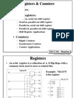 Counter & Register 2