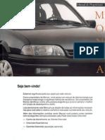 Manual Monza 1995